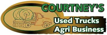 COURTNEY'S USED TRUCKS & AGRI