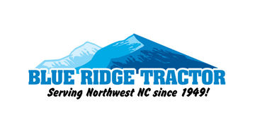 BLUE RIDGE TRACTOR