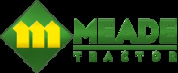 MEADE TRACTOR Logo