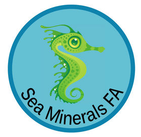 Sea Minerals Fa Logo