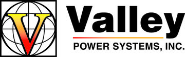 Valley Power Systems, Inc. Logo