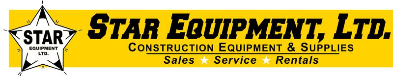 STAR EQUIPMENT LTD Logo