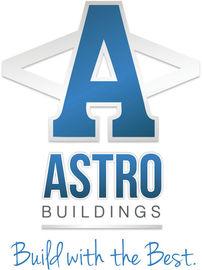 ASTRO BUILDINGS Logo