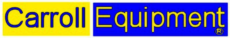 Carroll Equipment Logo