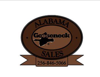 Alabama Gooseneck Sales Logo