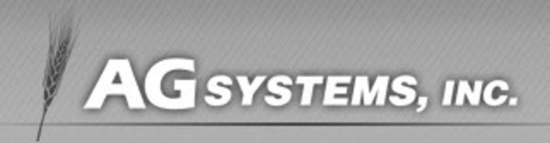 AG SYSTEMS Logo