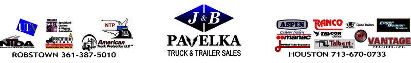 J and B Pavelka Logo