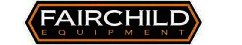 Fairchild Equipment Logo