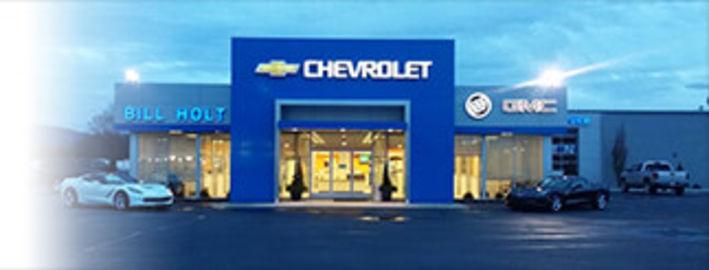 Bill Holt Chevrolet >> Bill Holt Chevrolet Buick Gmc Tractor Farm Equipment Dealer In