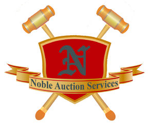 Noble Auction Company Logo