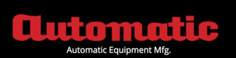 Automatic Equipment Logo