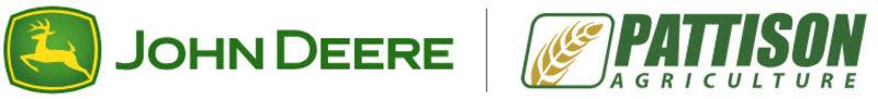 PATTISON AGRICULTURE Logo
