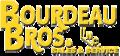 BOURDEAU BROS, INC Logo