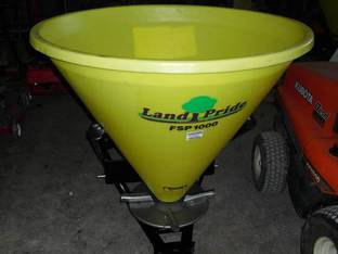 Land Pride 3-Point Mounted Fertilizers For Sale New & Used
