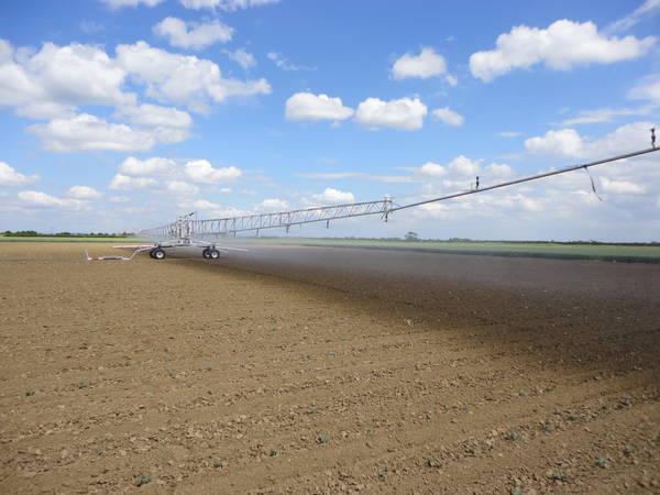2021 Briggs Irrigation R64 BOOM