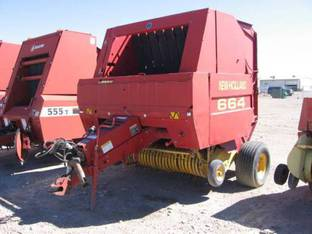 New Holland 664 For Sale New & Used | Fastline