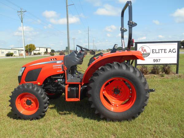 2021 Kioti RX6620P