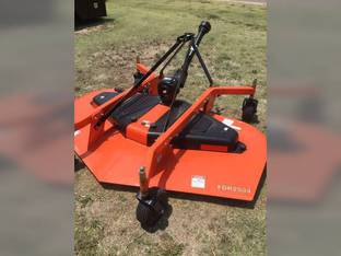 Finish Mowers For Sale New & Used | Fastline