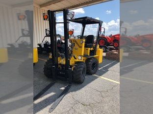 Hummerbee Forklifts For Sale New Used Fastline
