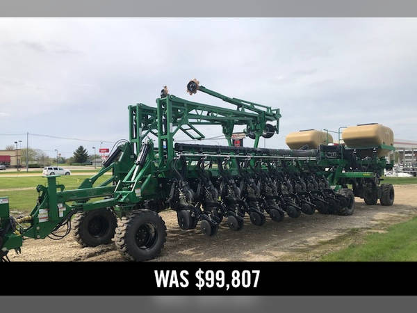 2014 Great Plains YP2425A