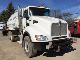 Kenworth For Sale New & Used | Fastline