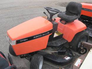 Find New And Used Agco Allis Riding Mowers For Sale New Used Fastline