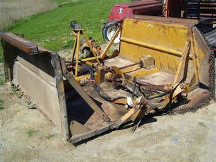 Woods Rotary Mowers near STREATOR, IL For Sale New & Used