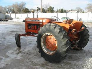 Allis-Chalmers D10,D12,D15,D17 For Sale New & Used | Fastline