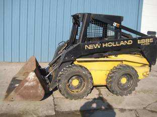 New Holland L865,LX865,L781,L783,L785,LX885 For Sale New