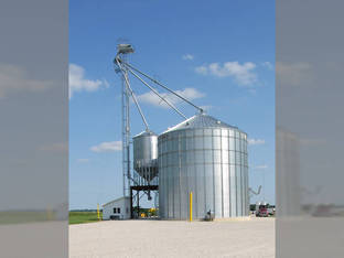 Grain Bins and Equipment near MILROY, IN For Sale New & Used