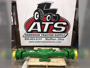 John Deere RE241725 Parts/Salvage For Sale New & Used | Fastline