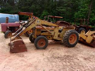 2400 Tractors For Sale New & Used | Fastline