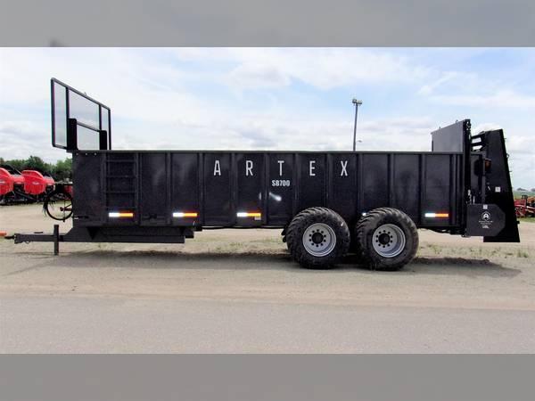 Artex SB700