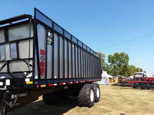 Forage Wagons For Sale New Amp Used Fastline