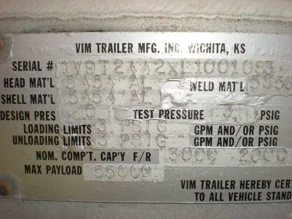 1990 Vim