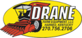 DRANE FARM EQUIPMENT