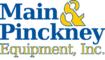 Main & Pinckney Equipment, Inc.