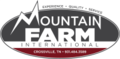 MOUNTAIN FARM INTERNATIONAL