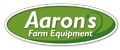AARON'S FARM EQUIPMENT