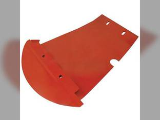 Rock Guard - Left Hand Case IH 8315 8312 8309 8850 700127397 Hesston 1320 1340 1360 8500