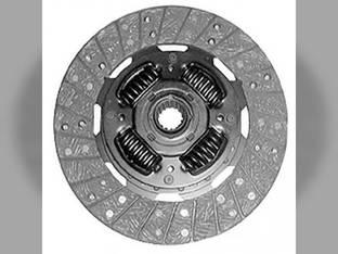 Remanufactured Clutch Disc Case IH Farmall 45 D45 New Holland TC45A TC45 SBA320400570