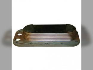 Oil Cooler w/ Gaskets John Deere 6610 9970 770 CTS 8560 8300 9500 772 7800 892 7700 8100 8570 9600 792 644 850 9960 8200 9965 RE36367
