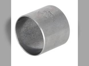 Spindle Bushing - Lower Ford TW10 TW25 TW20 8000 9700 6700 5700 TW35 7710 7700 9000 7740 TW5 6710 8240 8700 5640 7840 8340 6640 TW15 Case IH Maxxum 110 Maxxum 115 New Holland TS115 TS90 TS110 TS100