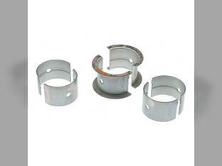 """Main Bearings - .030"""" Oversize - Set Ford 8N 9N 120 2N A0NN6333A"""