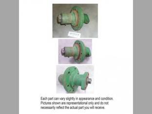Used Wheel Hub Assembly John Deere 7340 1700 7300 1760 1720 1710 7200 1730 1770 1750 1790 AA42528