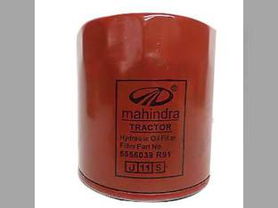 Filter - Hydraulic Spin On Mahindra C4005 450 3525 3325 4505 5005 3505 C35 C27 E350 005556039R91