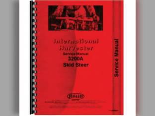 Service Manual - IH-S-3200+ Case IH 4240 4230 3220 3230 4210