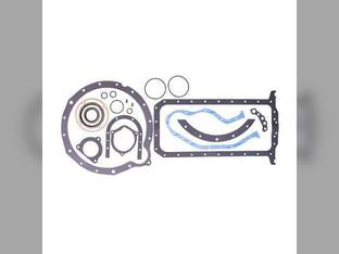 Conversion Gasket Set Case W7 400 1010 840 800 1060 680CK 740 G251 830 G284 W9A 730
