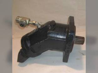 Used Hydrostatic Motor New Holland CR9080 CR9040 CR9060 CR9070 87634752