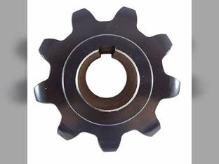 Sprocket, Clean Grain, Lower